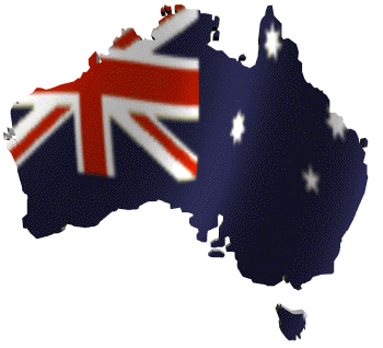 Back Pakersi w Australii