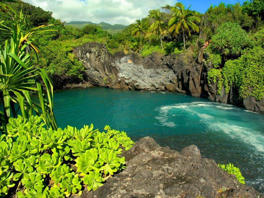 Maui Hawaje