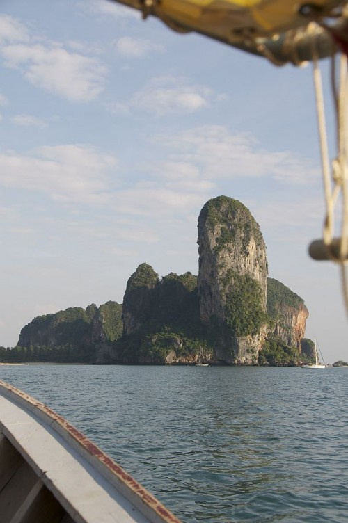 Ao Nang Tajlandia