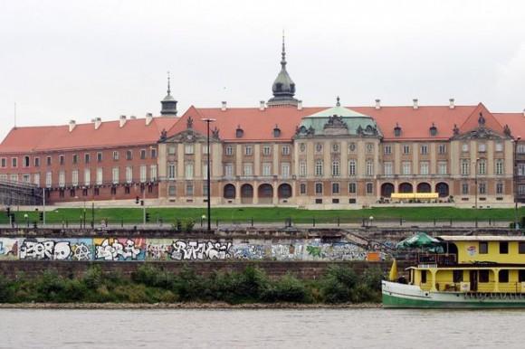 Lato w mieście - Warszawa 2012 / fot. Super Express
