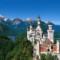 Neuschwanstein – bajkowy zamek szalonego Ludwika