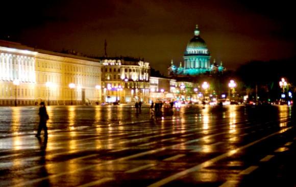 Sankt Petersburg kryje wiele turystycznych atrakcji