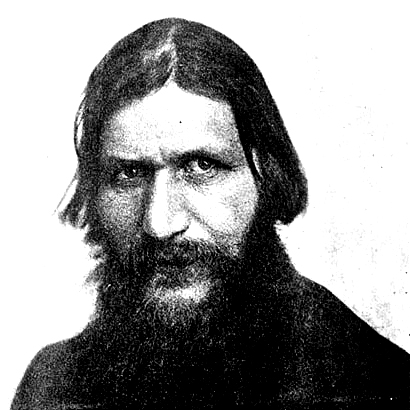 Sprawca zamieszania - Rasputin