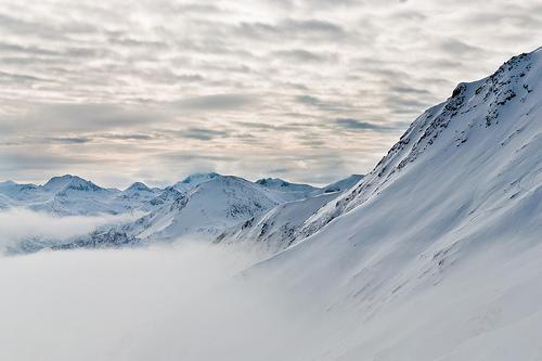 Bansko - narty w Bułgarii