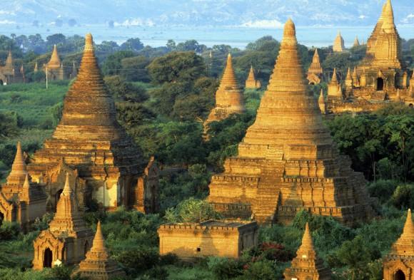 Azja Niezwyk A Bagan Blog Turystyczny Neotravel
