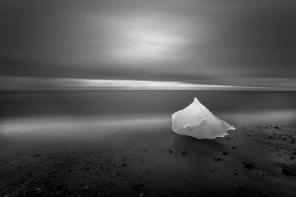 Islandia. Wyróżnienie w kategorii Natura. Autor: Eric Gut