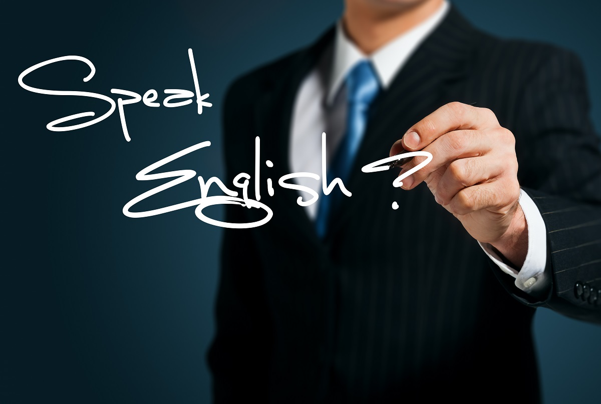 Intensywny kurs angielskiego