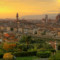 Pod niebem Toskanii…